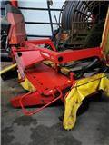 Fella 9,3 M MED CRIMBER, 2009, Pasture Mowers And Toppers