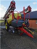 Kverneland IX Track C 40, Trailed sprayers