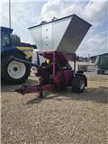Murska MM1000HD SU2, Muut maatalouskoneet