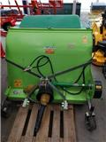 Peruzzo Koala 1200, Mounted and trailed mowers