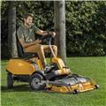 Stiga Villa 14, Traktor compact