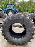 Trelleborg 600/70 R30 ENT., 2017, Tyres, wheels and rims