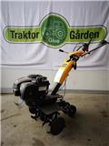 Texas Fræser SRC 550 RB, Other groundcare machines