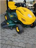 Yardman AP6200 AUTODRIVE, Compact tractors