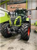 CLAAS Axion 870 Cmatic, 2019, Traktorer
