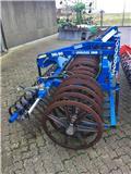 Dal-Bo LevelFlex 2000, 2011, Rollers