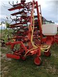 Gaspardo 8 Rækket frøudstyr, 2007, Övriga maskiner för jordbearbetning