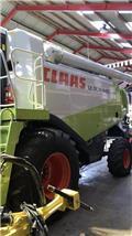 CLAAS Lexion 540, 2004, Skördetröskor