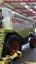 CLAAS Lexion 540, 2004, Combine Harvesters
