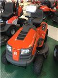 Husqvarna TS 142, 2019, Sodo traktoriukai-vejapjovės