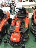 Husqvarna Rider R 214, 2021, Riding mowers