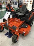 Husqvarna Z 560x, 2018, Sodo traktoriukai-vejapjovės