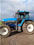 New Holland 8670, Traktorer