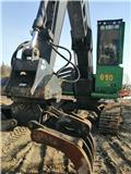 John Deere 2054, 2013, Chargeuse forestière