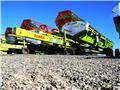 Сельскохозяйственное оборудование CLAAS С750, 2002