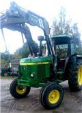 John Deere 3040, 1986, Tractoren