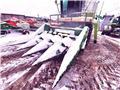 John Deere 4-рядная, 2004, Glave hederi za kombajne