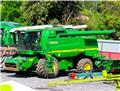 John Deere 9640, 2007, Combine Harvesters