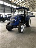 Shanghai Tractors 904, 2018, Tractors