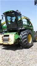 John Deere 6950, 1999, Forage harvesters