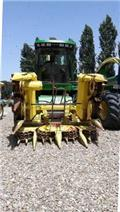 John Deere 7700, 2007, Forage harvesters