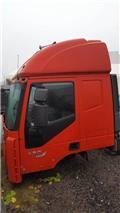 Iveco STRALIS EURO3, EURO5 cab, cabine, door left + righ, 2012, Kabine i unutrašnjost