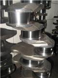 MAN EURO5, 440PS, crankshaft, D2066LF40, D2066LF36, 51، 2011، محركات