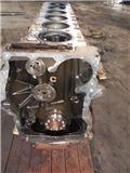 MAN TGX EURO4, 480PS, D2676LF05, cylinder block, short، 2010، محركات