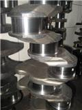 MAN TGX EURO5, 440PS, crankshaft, 2011, Motorok