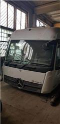Mercedes-Benz EURO5, EURO6, Gigaspace, 2017, Kabine i unutrašnjost