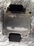 ZF gearbox retarder control unit, Aggregate Intarder, 2013, Elektronika