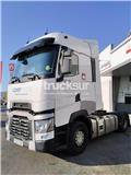 Renault T520, 2016, Conventional Trucks / Tractor Trucks
