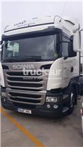 Scania R 440, 2014, Camiones tractor