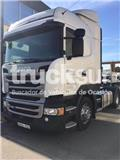 Scania R 450, 2013, Cabezas tractoras