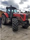 Massey Ferguson 8480, 2007, Other agricultural machines