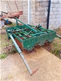 Misc.Machinery FLEXI-COIL, Cultivators
