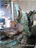 GSP 732, Pozostały sprzęt budowlany