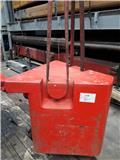 Crane part / equipment Grove GMK 5100