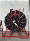 Grove GMK 6300 L, Hydraulics