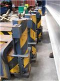 Grove TM 750 E, Hydraulics