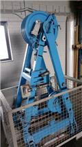 Tadano Faun ATF 70, Crane Parts and Equipment