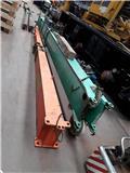 Terex Demag Demag AC 40 jib, Crane Parts and Equipment