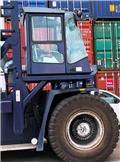 Kalmar DRF 450-70 C5 XS, 2004, Manipulador de contenedores