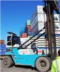 Konecranes SMV 6/7 ECB 90, 2009, Movimentatori per container