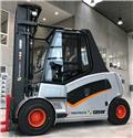 Carer A80-900X, 2017, Electric Forklifts