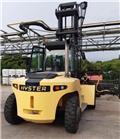 Hyster H7, 2016, Gaffeltruck til containerhåndtering