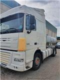 DAF XF105.460, 2013, Cabezas tractoras