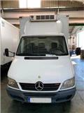 Mercedes-Benz Sprinter 413, 2004, С температурен контрол