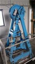 Faun ATF 70, Crane parts and equipment