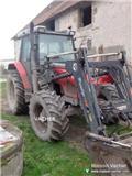Massey Ferguson 6255, 2003, Tracteur